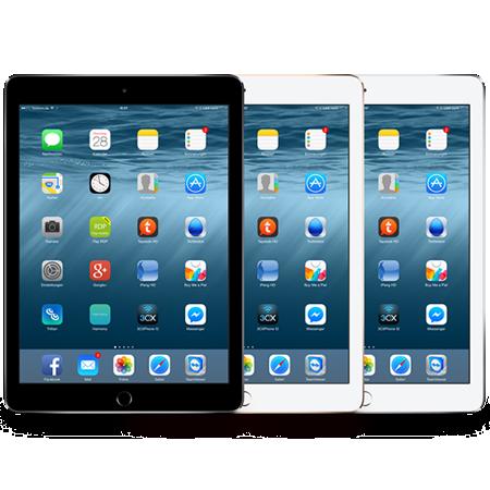 iPad mini 3. Generation