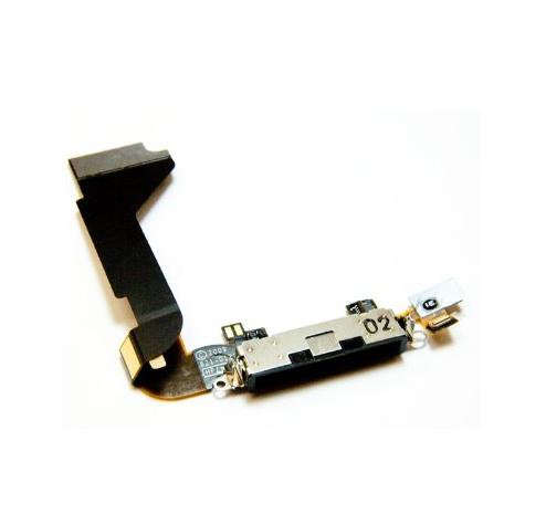 iphone 4 ladeanschluss dock connector reparatur phone repair store handy reparatur. Black Bedroom Furniture Sets. Home Design Ideas