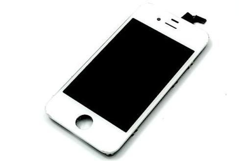 iphone 4 komplett display lcd reparatur phone repair store handy reparatur d sseldorf. Black Bedroom Furniture Sets. Home Design Ideas