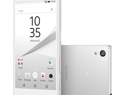 sony xperia z5 archive phone repair store handy. Black Bedroom Furniture Sets. Home Design Ideas